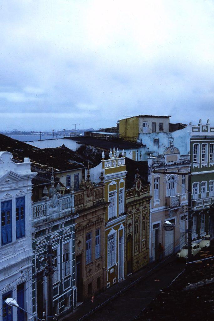 Stadt in Bahia