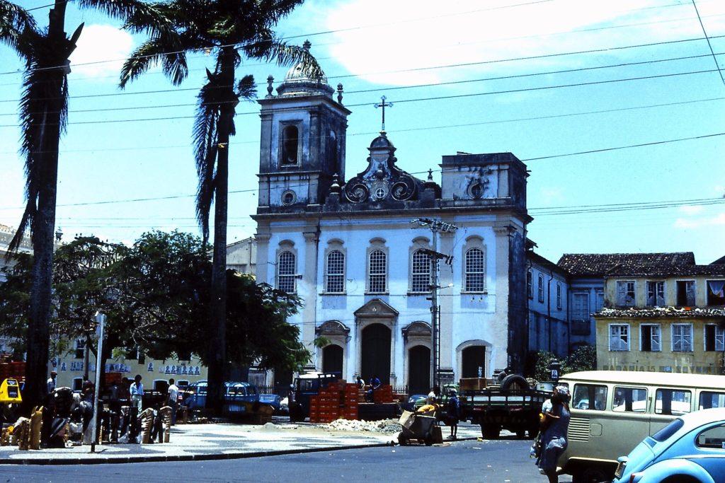 Kirche in Bahia