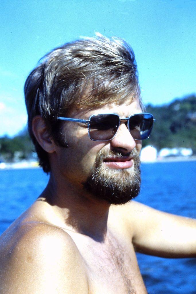 Marko in Bahia