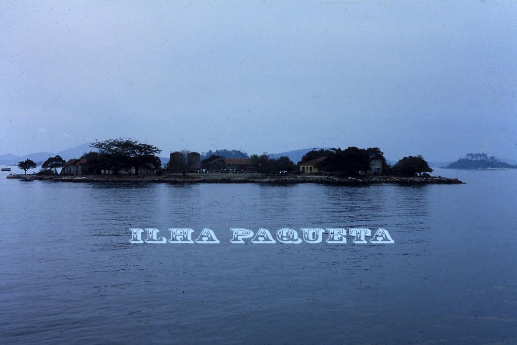 ilha Paqueta