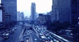 Sao Paulo Anhangabau